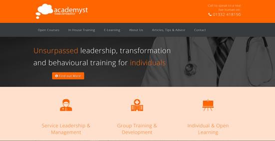 academyst-website
